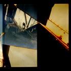Title : Moissonneuse,  d?tail, chez Duranthon, Fourques/Garonne, Decembre 2004. Camera : Agfa Click - 6x6.  Max. Print Size : 7840x7840 pixels (78x78 cm.) Author : Pascal Labrouill?re  Views: 2854 Date: 27.12.04 800x800 (390.2 KB)