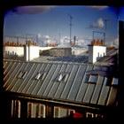 Title : cot? Nord, rue de Dunkerque, Paris, Juin 2004. Camera : Diana F - 4x4. Max. Print Size : 6000x6000 pixels (24'x24' - 60x60 cm.) Author : Pascal Labrouill?re  Views: 1340 Date: 10.06.04 800x800 (504.8 KB)