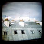 Title : Cot? Nord, rue de Dunkerque, Paris, Juin 2004. Camera : Diana Clone  'RiderDigest' - 4x4 Max. Print Size : 6000x6000 pixels (24'x24' - 60x60 cm.) Author : Pascal Labrouill?re  Views: 1460 Date: 20.06.04 800x800 (463.7 KB)